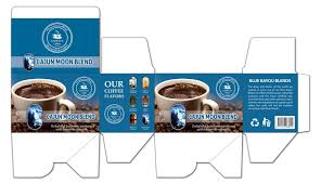 box design entry 16 by designbahar for k cup coffee box design freelancer