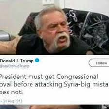 Me Me Me Signed - trump s massive flip flop on syria explained by the american