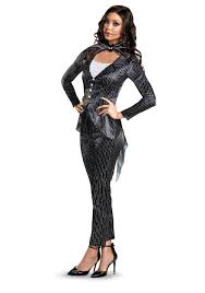 jack skellington women u0027s deluxe costume