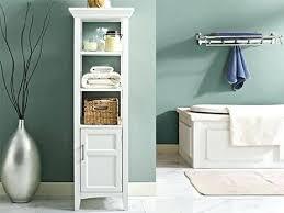 Bathroom Shelves Home Depot Bathroom Shelves Home Depot Free Standing Bathroom Cabinets