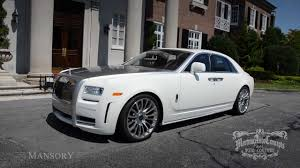 mansory rolls royce drophead rolls royce ghost mansory facelift by martino auto concepts