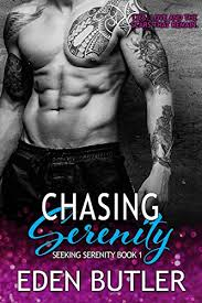 Seeking The Book Chasing Serenity Seeking Serenity 1 Kindle Edition By