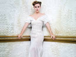 Vanity Fair Cover Shoot Emma Watson Goes Bare For Vanity Fair Cover Shoot Lehren