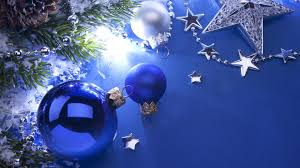 blue christmas free blue christmas background pixelstalk net