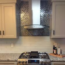 tile or cabinets first we used gray kitchen cabinets for the first time and they look