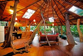 Amazing Tree Houses by Real Tree Houses Cesio Us