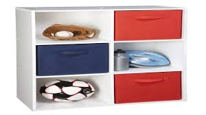 Closetmaid Cubeicals Instructions Closetmaid 8996 Cubeicals 6 Cube Organizer White Youtube