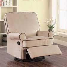 houston swivel glider recliner choose color sam u0027s club
