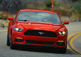 ford mustang europe price 2015 ford mustang european pricing announced 2 3 liter ecoboost