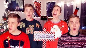 progressive christmas carols youtube