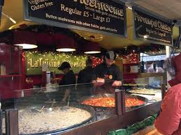 la cuisine restaurant top 10 traders at the manchester markets 2017 manchester