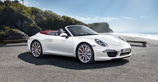 2006 Porsche 911 Turbo S 2012 White Porsche 911 Carrera S Cabriolet Wallpapers