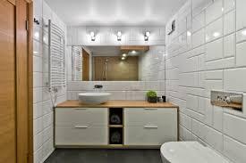 Scandinavian Bathroom Design Scandinavian Bathroom Design Ideas With White Color Shade Which