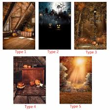 halloween trees pumpkins background compare prices on halloween pumpkin backgrounds online shopping