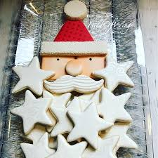 The Decorated Cookie Company 36 Best Platters And Wreaths Cookie Arrangements Images On