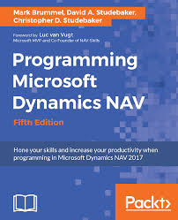 programming microsoft dynamics nav fifth edition packt books