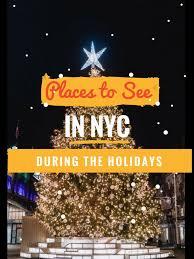 best 25 holidays in new york ideas on new york travel
