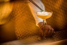 canap駸 pour cocktail luxury 5 hotel nihonbashi mandarin