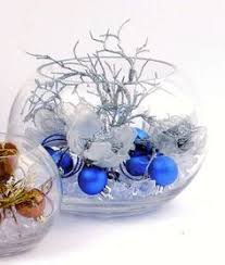37 dazzling blue and silver decorating ideas silver