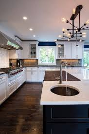 Kitchen Industrial Lighting Industrial Design Lighting Kitchen Transitional With Kitchen