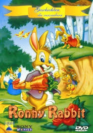 adventures of rabbit the new adventures of rabbit 1995