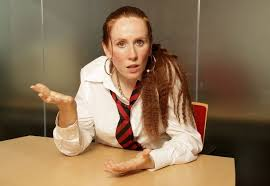 catherine tate is going on a live tour for the first time