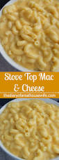 stove top mac and cheese the diary of a real housewife