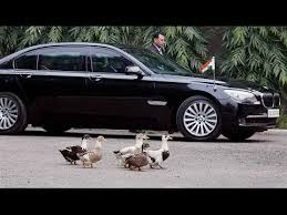 bmw security vehicles price high security car pm india