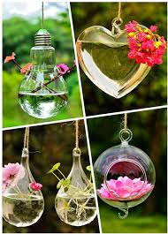 garden hanging decor home design and decorating