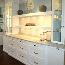 small kitchen buffet cabinet kitchen buffet cabinets built in