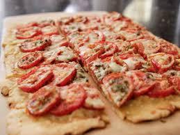 anna u0027s tomato tart recipe ina garten food network