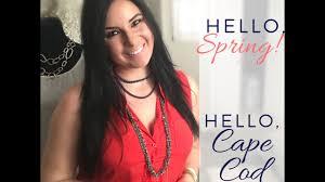 premier designs cape cod necklace youtube