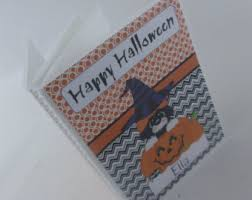 4x6 Picture Albums Halloween Album Etsy