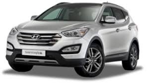 rent hyundai santa fe fullsize suv rental in honduras alamo rent a car