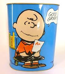 Yellow Wastebasket 226 Best Vintage Trash Cans Images On Pinterest Hampers Vintage