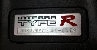 honda integra type r spec acura honda integra type r interior badge comparison
