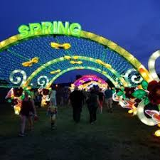lantern light festival miami tickets lantern light festival arts entertainment 1100 canterbury rd s