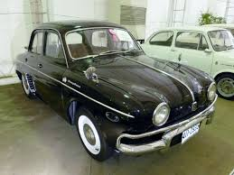 1958 renault dauphine first car first love khunkurt
