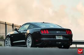 how much is a 2015 ford mustang 2015 ford mustang gt 5 0 vossen 20 vfs 1 4k
