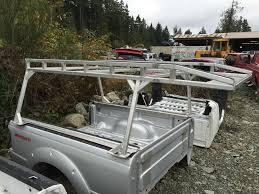 ford ranger ladder racks 2001 2013 ford ranger ladder rack aluminum malahat including