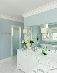 Light Blue Bathroom Paint Breath Of Fresh Air Benjamin Search 925 Home