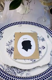 Placecards 30 Quick And Easy Diy Place Cards For Your Thanksgiving Table