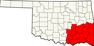 Oklahoma define traveling images Kiamichi country wikipedia png