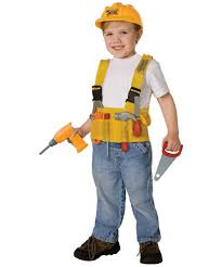 construction worker costume construction worker costume kit kids costume kit