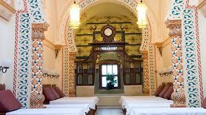 Turkish Interior Design Relax In Harrogate U0027s Turkish Baths U0026 Health Spa Visitengland