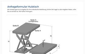 si e de table lift tables els eld elt gruse maschinenbau gmbh co kg