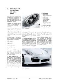 Porsche Cayenne Xenon Retrofit - led headlight vs hid rennlist porsche discussion forums