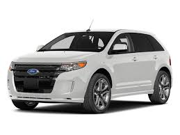 white ford edge 2014 ford edge sport baltimore md columbia loch