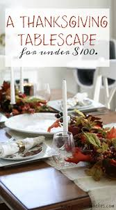 202 best thanksgiving images on budget fall home