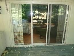 Sliding Glass Patio Storm Doors Milwaukee Sliding Patio Doors Sliding Glass Patio Doors